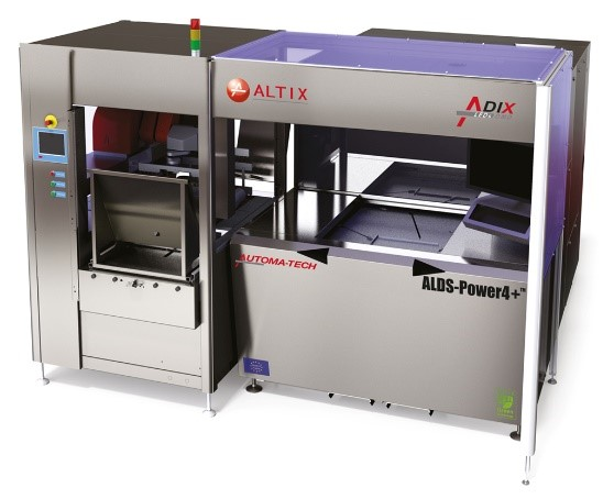 PRODUCTRONICA 2019 MUNICH  ALTIX